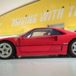 The greatest Ferrari ever
