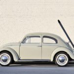Five fascinating facts about the Volkswagen Beetle