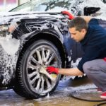 How to wash your car?