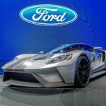 Fordzilla P1: The Concept Car of Your Dreams