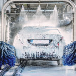 Why you need to wash your car less